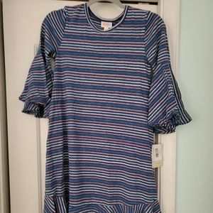 LuLaRoe Maureen dress